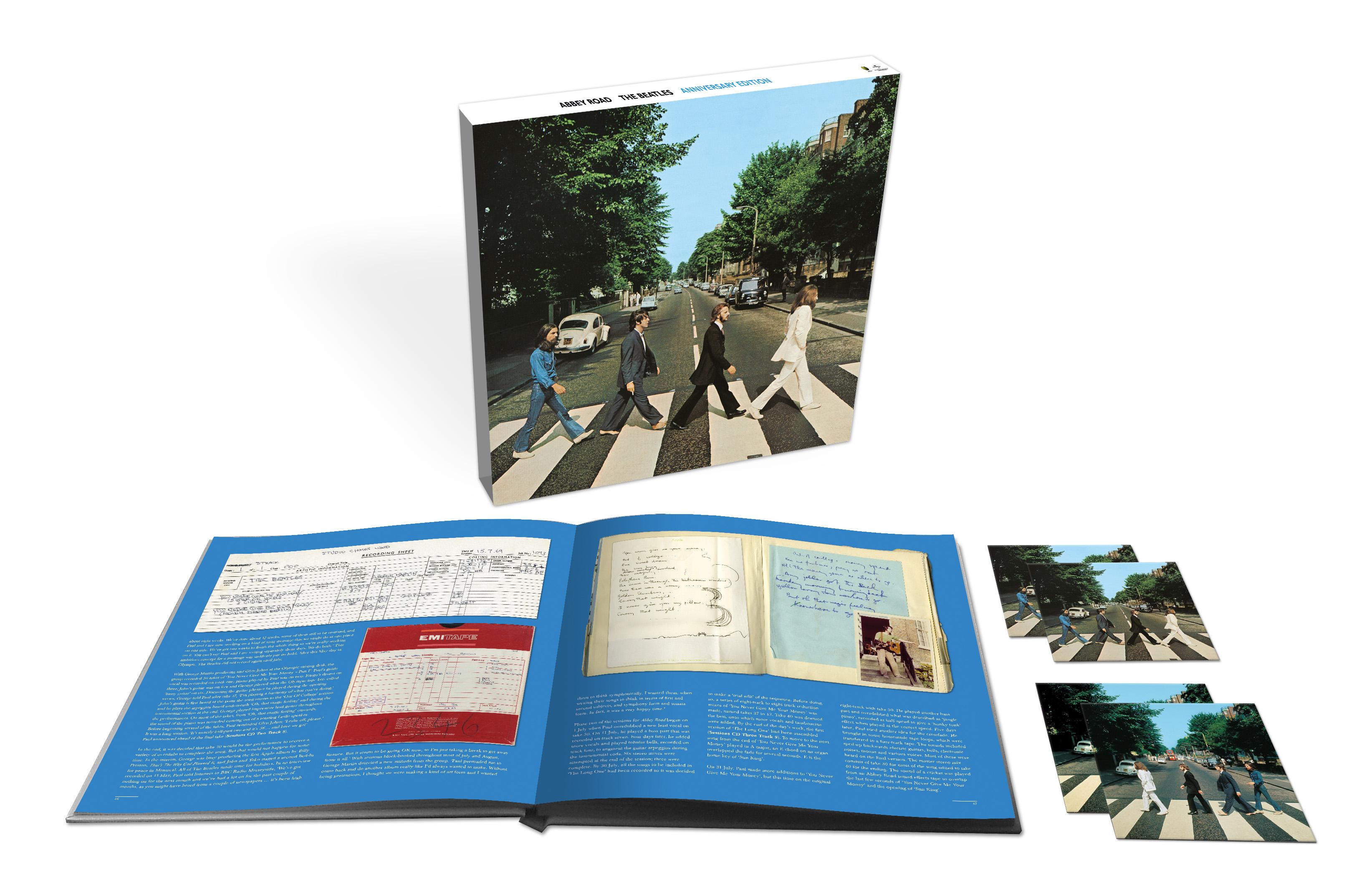 Beatles, Beatles, Beatles - Página 5 4Disc_AR-1